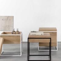 eisentische | ausgefallene tische und möbel aus eisen, Moderne