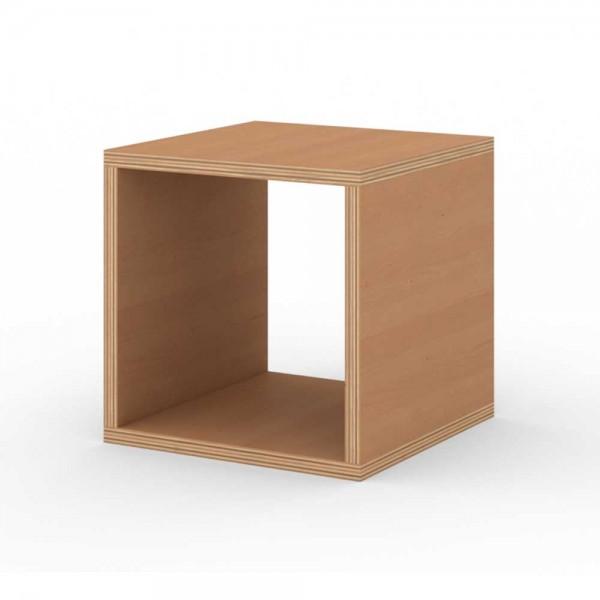 """Nachttisch """"Cube"""" von Tojo"""