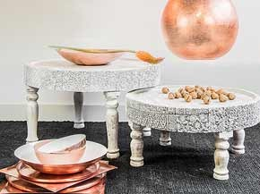orientalische m bel wohnstil des orients. Black Bedroom Furniture Sets. Home Design Ideas