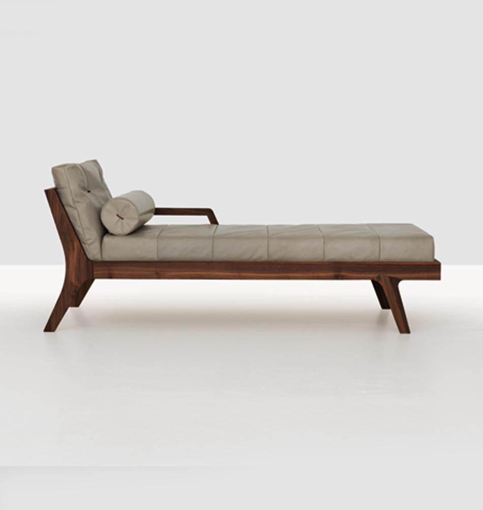 zeitraum daybed mellow bei. Black Bedroom Furniture Sets. Home Design Ideas