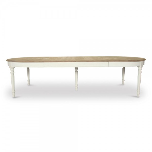 Holztisch von Vincent Sheppard - zum Ausziehen