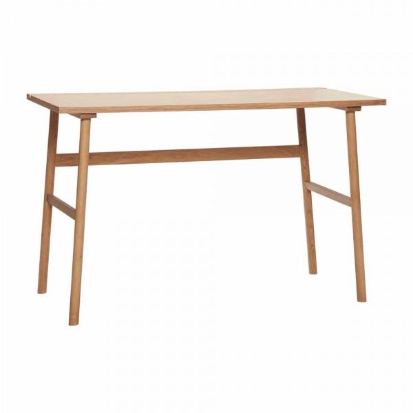 """Schreibtisch """"Nory"""" von Hübsch interior"""