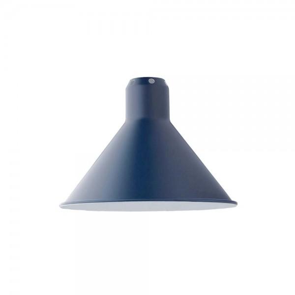 """Blaue Stehlampe """"N°215"""" von DCW LAMPE GRAS"""