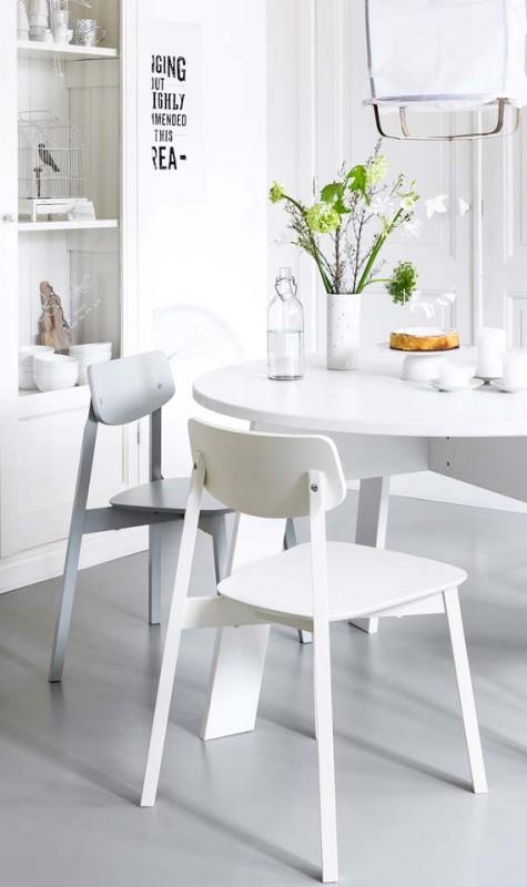 Skandinavische m bel online bei for Esstisch skandinavisches design