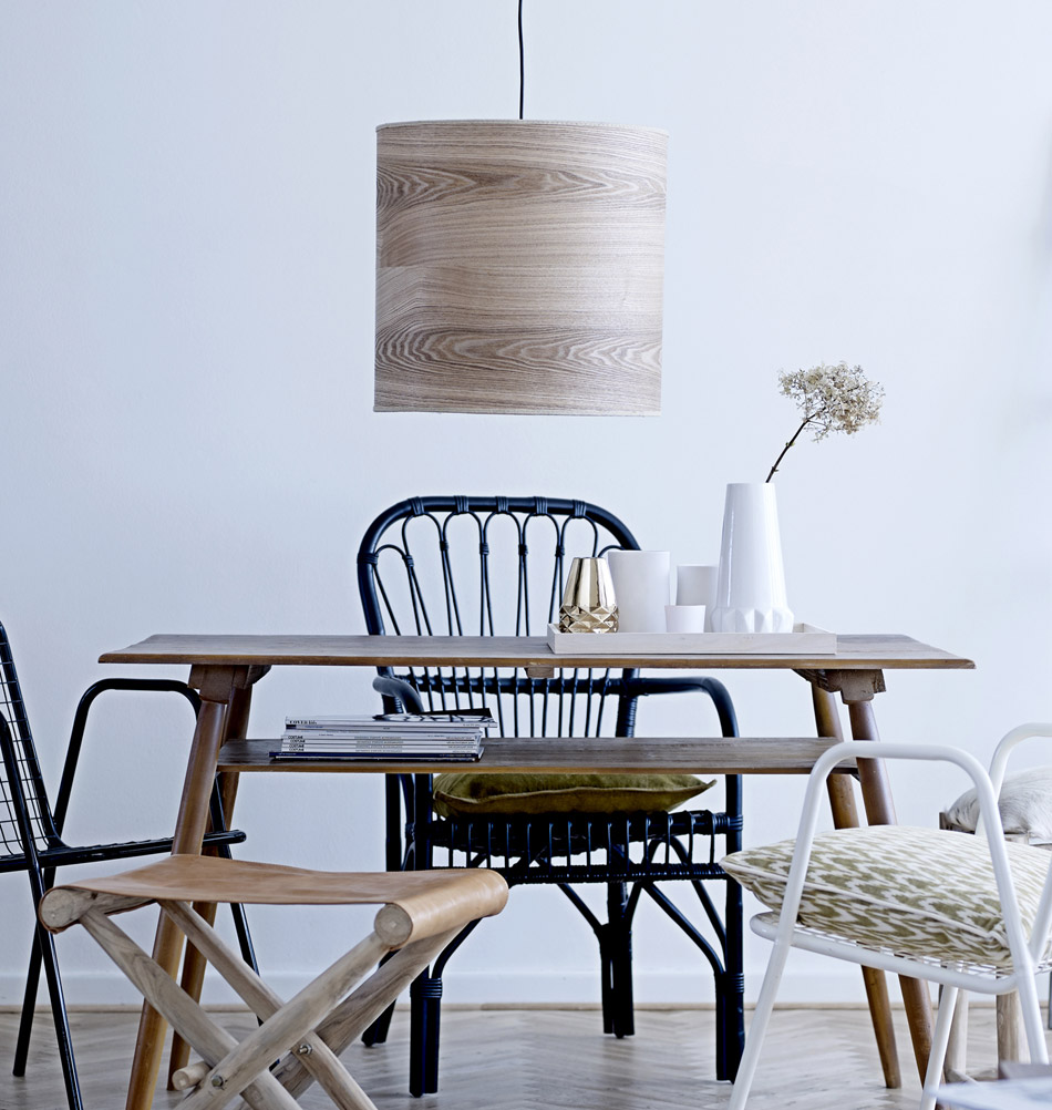 bloomingville lampe d nisches design. Black Bedroom Furniture Sets. Home Design Ideas