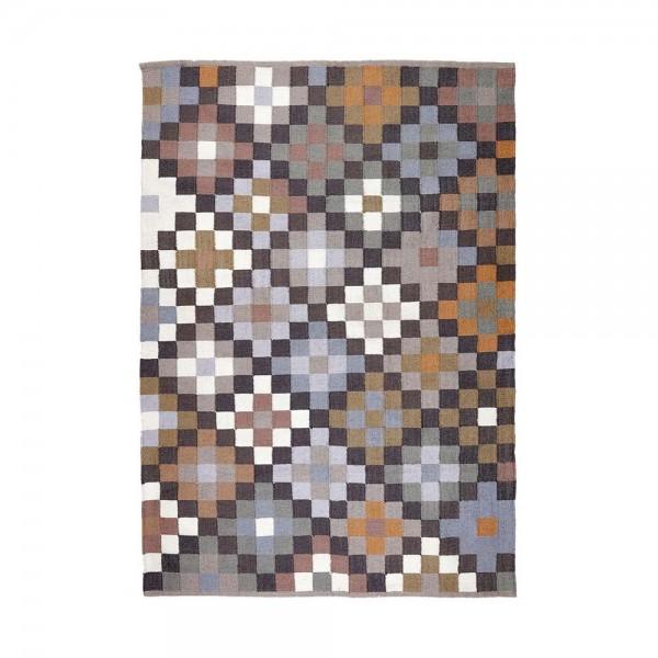 """Liv interior Outdoor-Teppich - rechteckig """"Matrix"""" (mehrfarbig)"""
