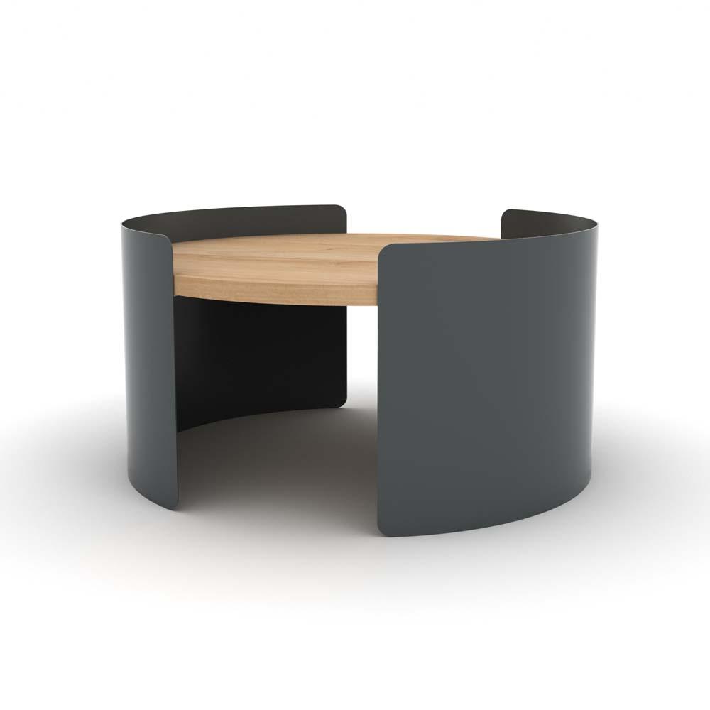 Designer Couchtisch Pures Möbel Bei Milanaricom