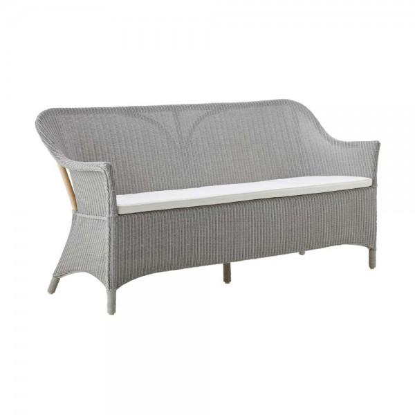 """Sofa """"Mathilda"""" in Grau"""