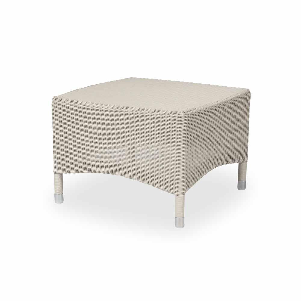 beistelltisch safi von vincent sheppard wei er gartentisch. Black Bedroom Furniture Sets. Home Design Ideas