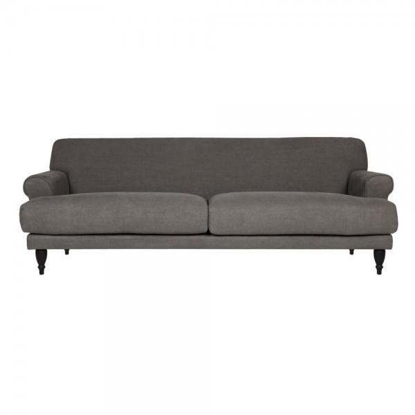 "Sofa ""Ramsey"" - in Grau"