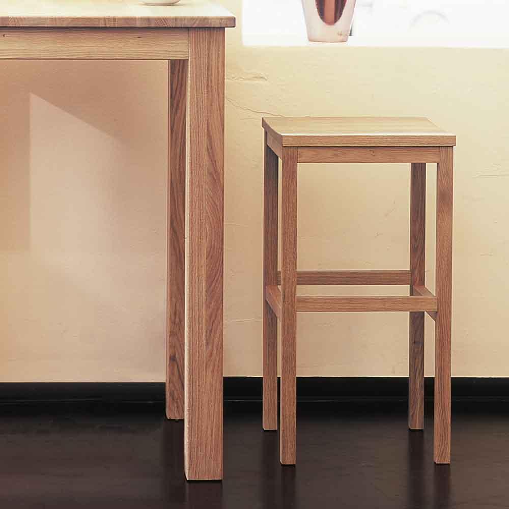 tresenhocker k che casa von jankurtz. Black Bedroom Furniture Sets. Home Design Ideas