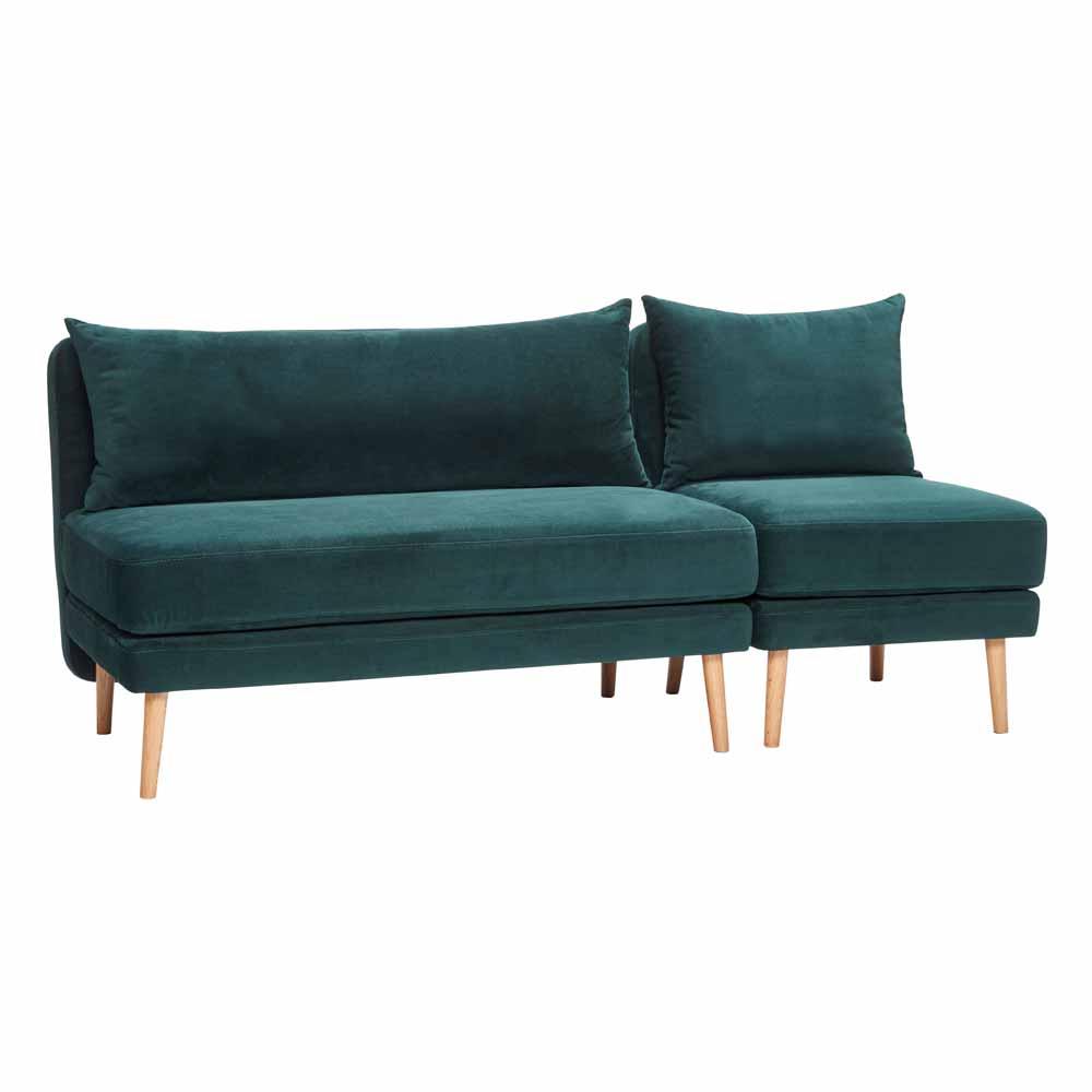 Inspirierend Couchgarnitur Mit Sessel Galerie Von