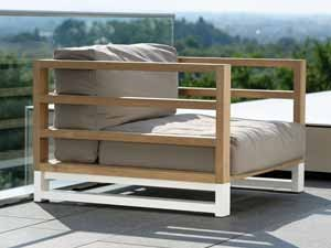 loungem bel aus holz gartenm bel zum chillen. Black Bedroom Furniture Sets. Home Design Ideas