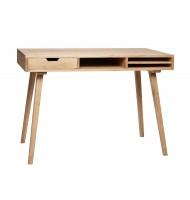 Hübsch interior Möbel - Schreibtisch aus Holz