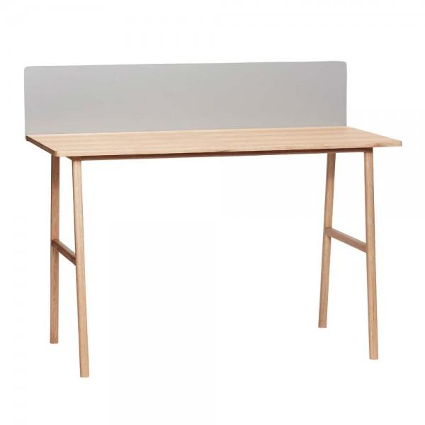 """Hübsch interior Schreibtisch """"Peer"""" aus Eiche"""