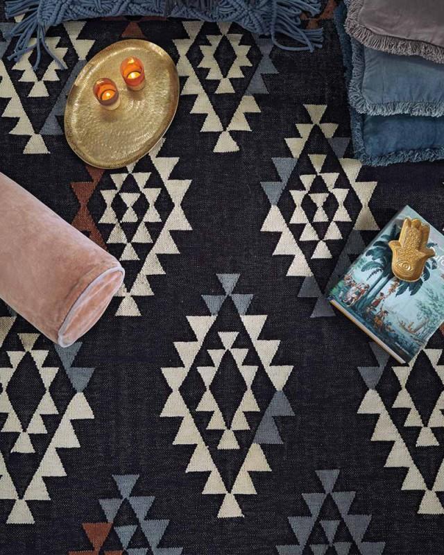 """liv interior Outdoor-Teppich """"Beduin"""""""