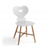 """Stuhl """"Alpina"""" ist in verschiedenen Farben erhältlich"""