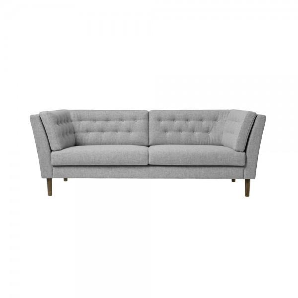 """Bloomingville Sofa """"Pause"""" - in Hellgrau"""
