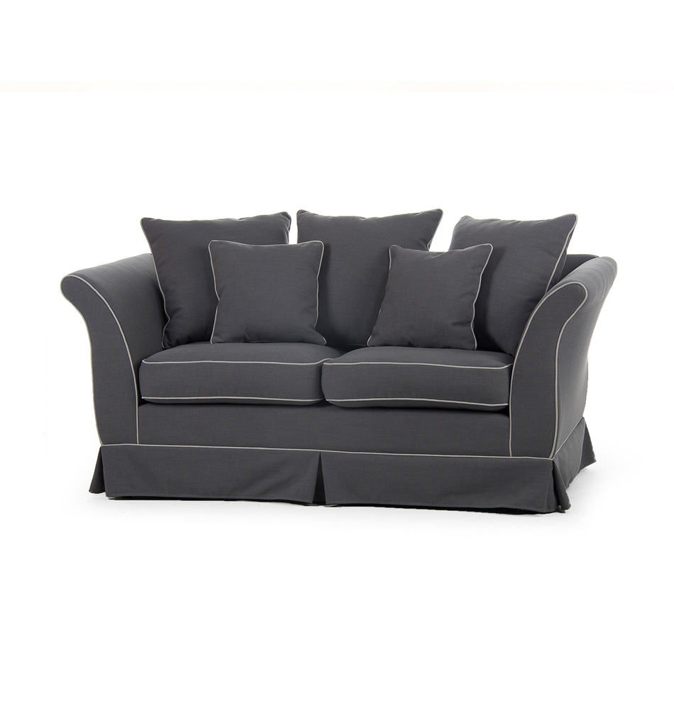 sofa im landhausstil sofa im landhausstil baur. Black Bedroom Furniture Sets. Home Design Ideas