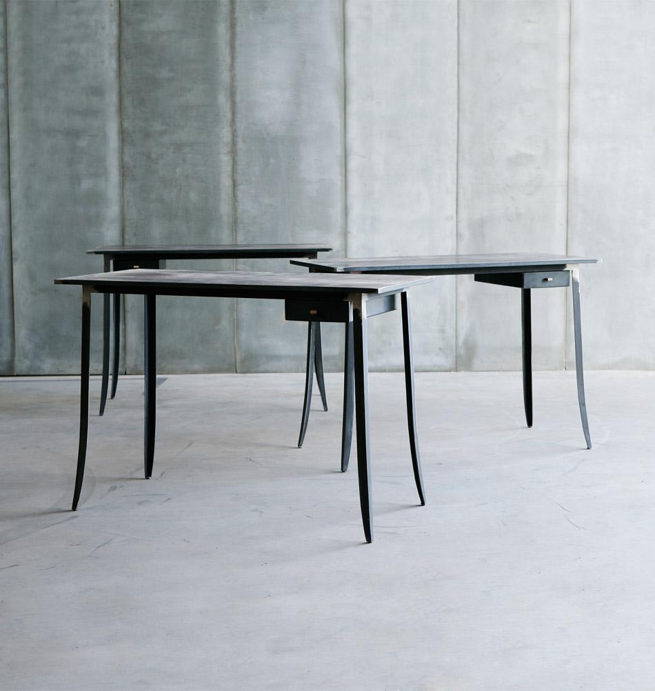 heerenhuis sekret r aus metall hide. Black Bedroom Furniture Sets. Home Design Ideas