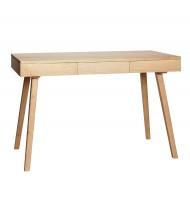 Hübsch interior Schreibtisch: auch in kleinen Räumen groß!