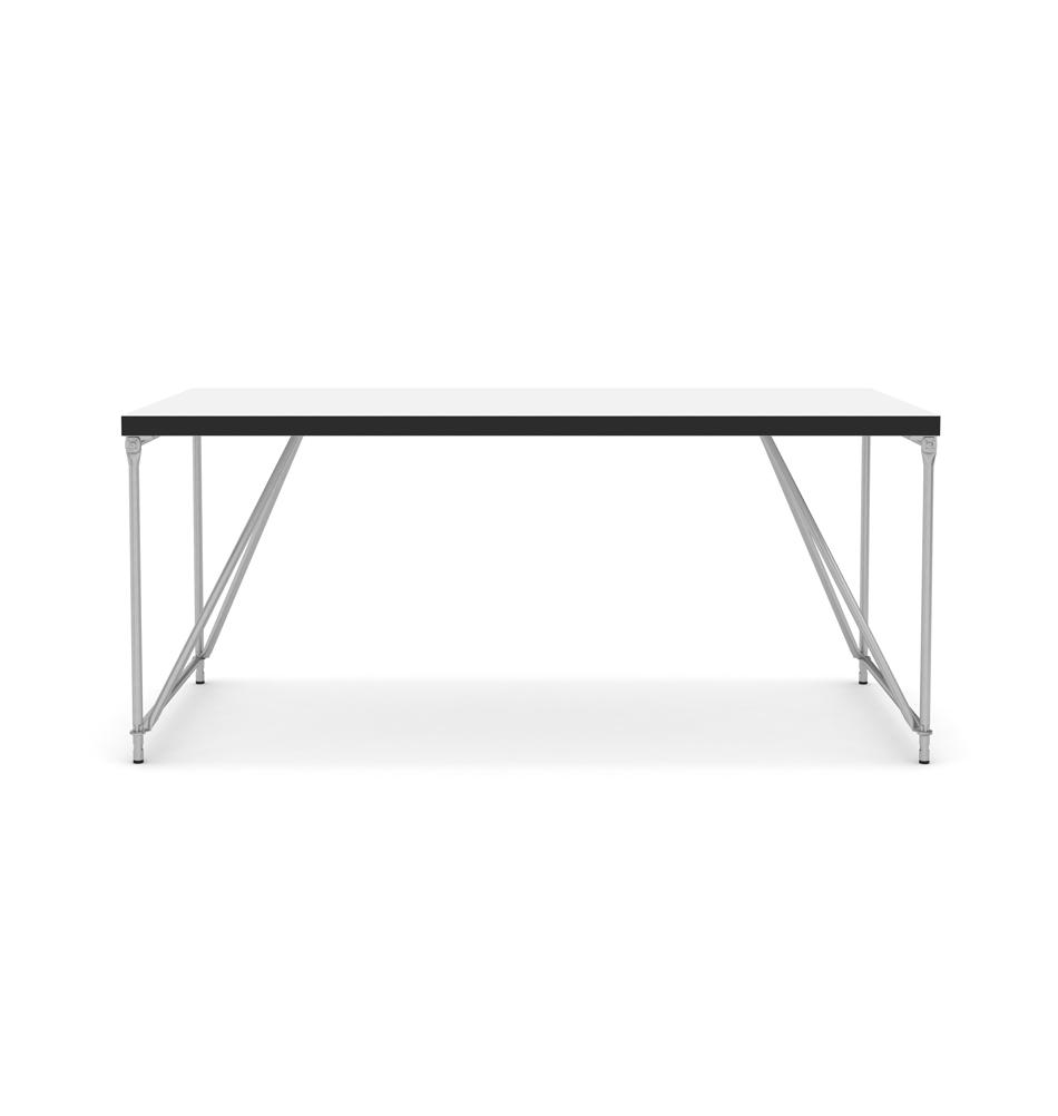 Moderner tisch system 180 designertisch online for Moderner lesesessel