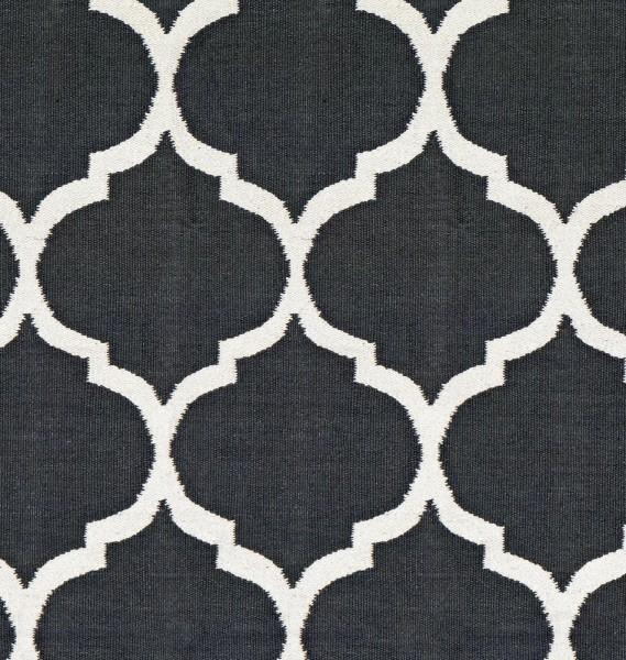 teppich in anthrazit von liv interior stylisches wohndesign online bei. Black Bedroom Furniture Sets. Home Design Ideas
