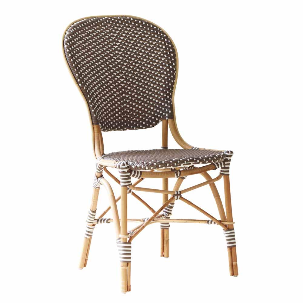 Bistro-Stühle | Rattanmöbel mit Flair