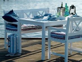 maritime m bel maritimer wohnstil. Black Bedroom Furniture Sets. Home Design Ideas