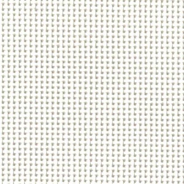 """Gartenliege """"Maxx"""" von jankurtz aus Teak - in Weiß"""