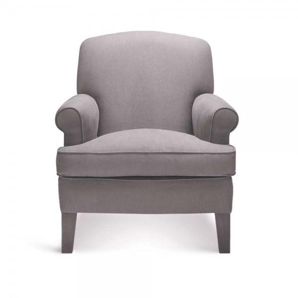 """Sessel """"Idaho"""" von marie's corner - in elegantem Grau"""