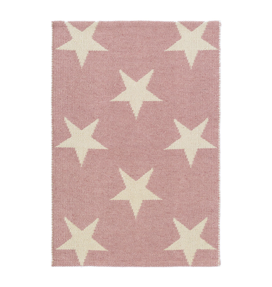 dash albert outdoor teppich star rosa beige. Black Bedroom Furniture Sets. Home Design Ideas
