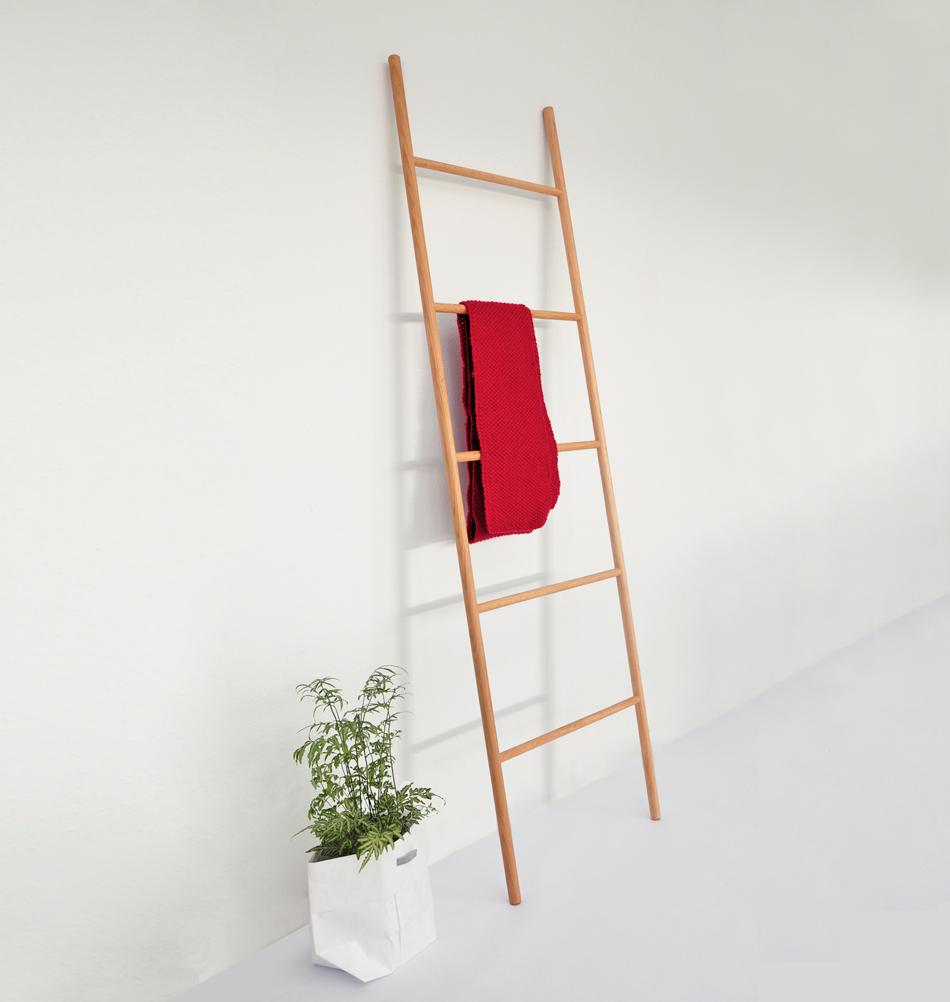 raumgestalt leiter esca eiche. Black Bedroom Furniture Sets. Home Design Ideas