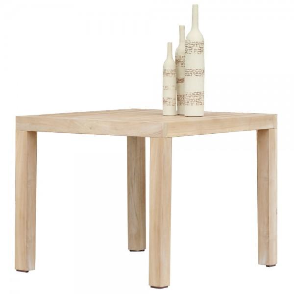 """jankurtz Gartentisch """"Timber"""" aus Teak"""