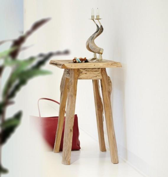 Treibholz Tisch | Jankurtz Möbel Aus Teakholz