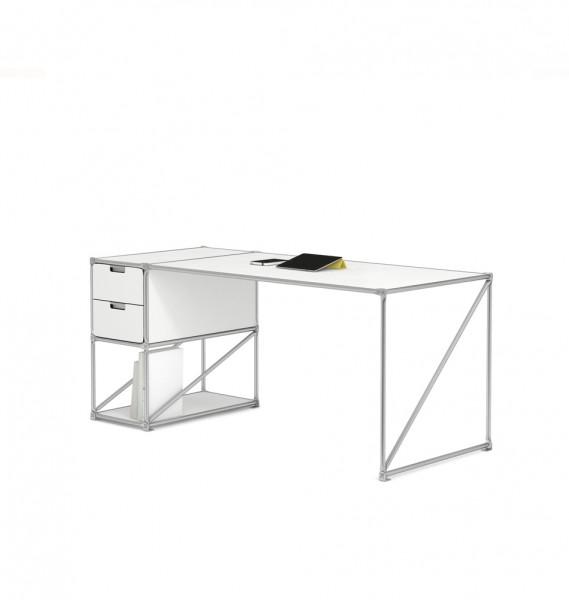 Schreibtisch von System 180