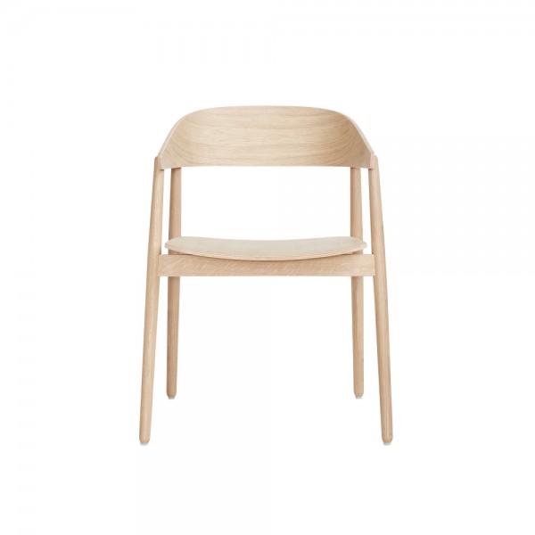 """Andersen Stuhl """"AC2"""" aus Eiche"""