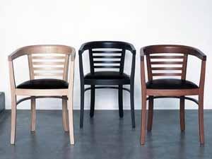 Holzstühle Mit Armlehne Online Bestellen Milanari Com