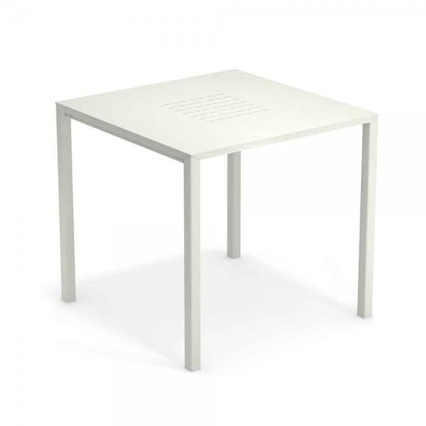 """Gartentisch """"Urban"""" von EMU - in Weiß"""