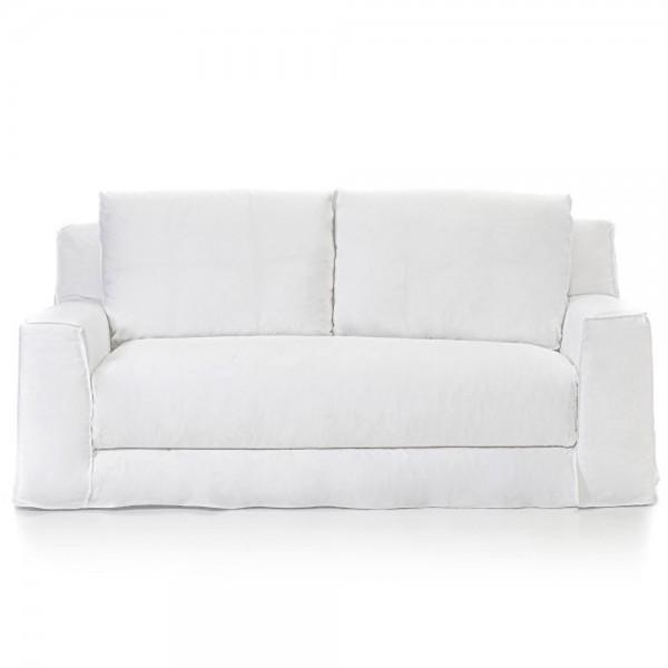 """Sofa """"Loll 10"""" mit abnehmbarer Husse von GERVASONI"""