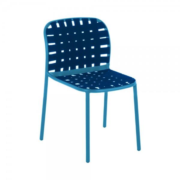 "EMU Gartenstuhl ""Yard"" - in Blau"