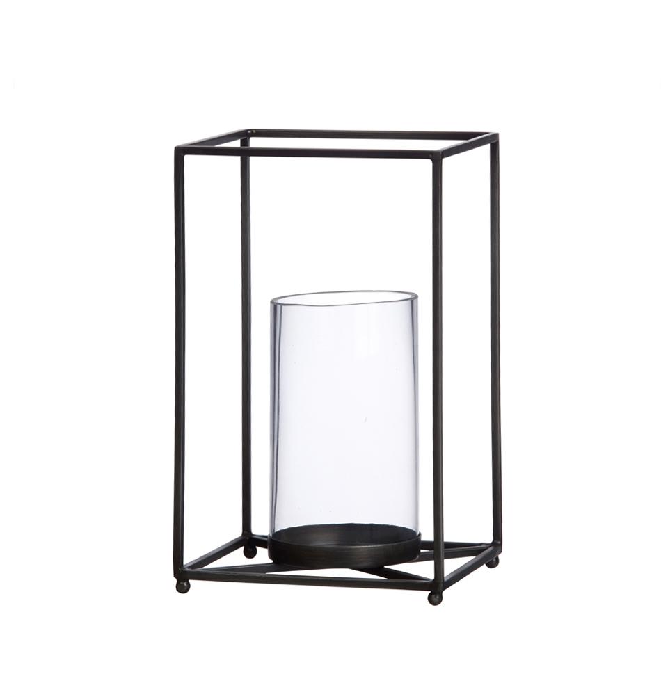 gartenlaterne mit kerze lampe f r den garten. Black Bedroom Furniture Sets. Home Design Ideas