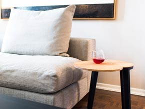 Kleine Räume einrichten | Möbel mit Köpfchen