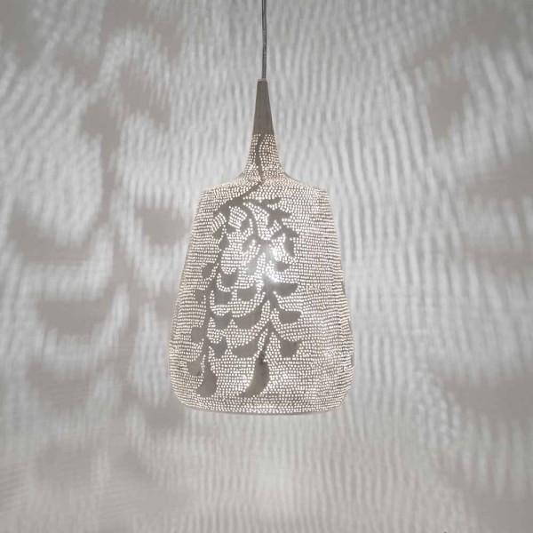 """Lampe """"Aylin"""" im orientalischen Design"""