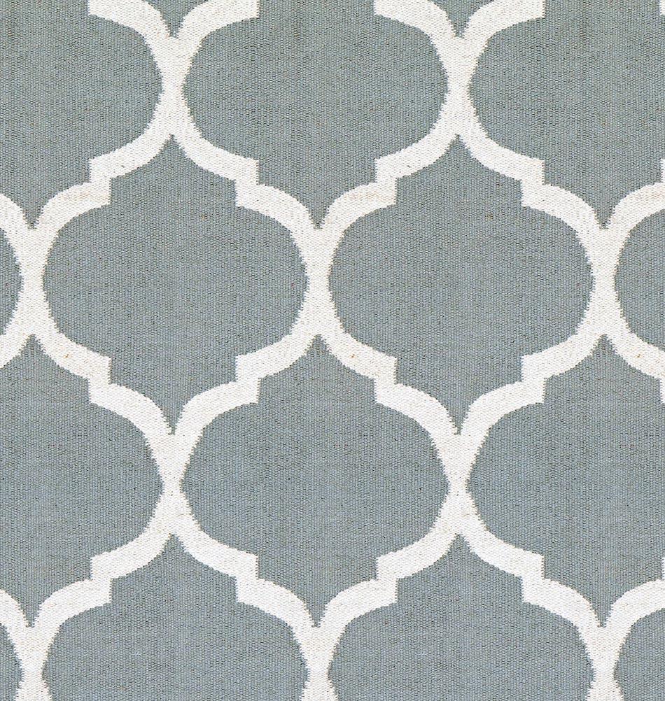 liv interior  Nordischer Teppich in grauweiß online