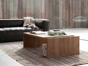 Holztische fürs Wohnzimmer | Tische | Top Kategorien | milanari.com