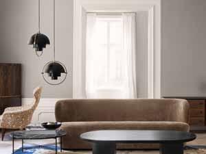 Deckenleuchten für das Wohnzimmer online - bei milanari.com