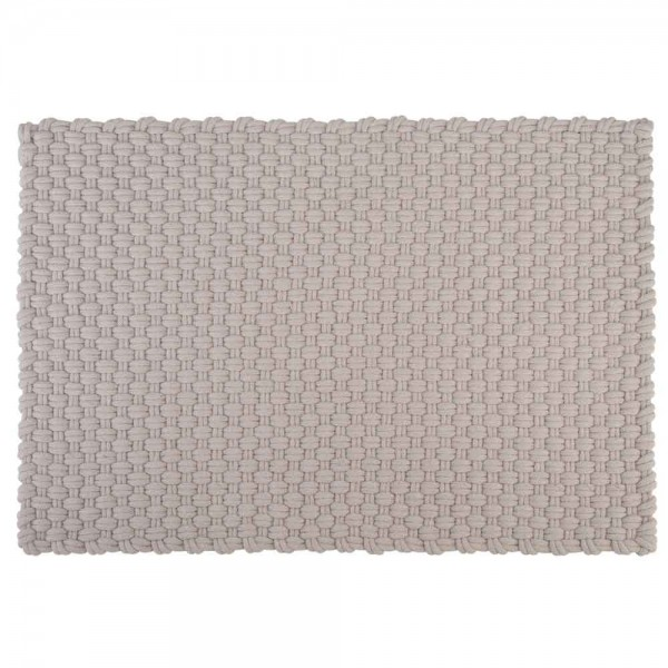 """GIFTCOMPANY Matte - rechteckig """"Boathouse"""" (taupe)"""