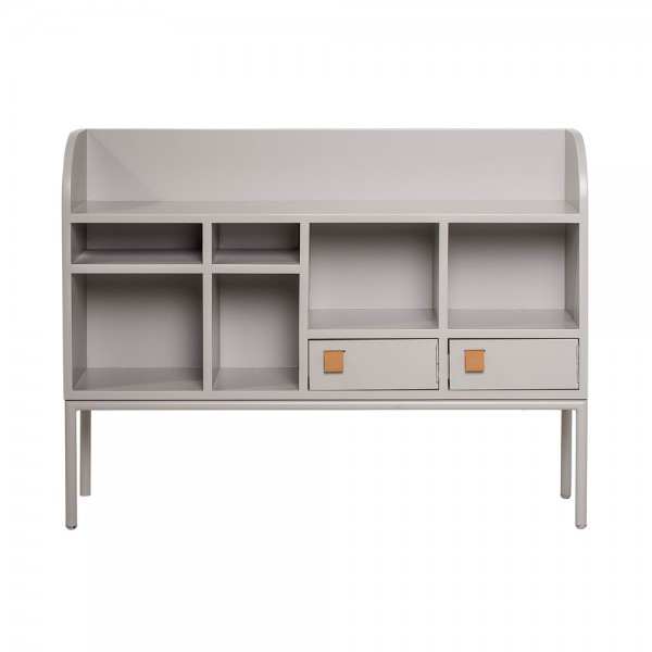 "Bloomingville Sideboard ""Cute"" - in Grau"