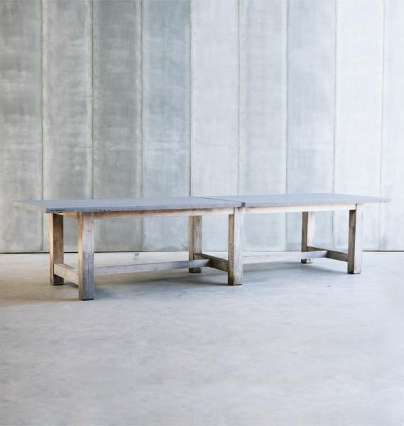 gartentisch steinplatte excellent im garten massiv und stabil elegant ikea couch tisch wei in. Black Bedroom Furniture Sets. Home Design Ideas